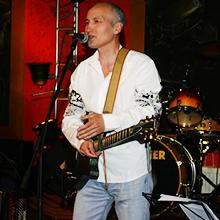 Презентация альбома «Мой тихий свет», 2005 г.